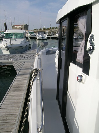 Barracuda 7 Beneteau
